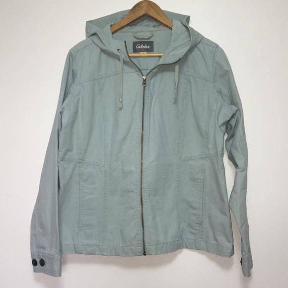 Cabela's Jackets & Blazers - Cabela's | woman's jacket | EUC